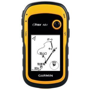 GARMIN(ガーミン) 登山用 ハンディ GPS eTrex 10J 【日本正規品】 97006|bbmarket
