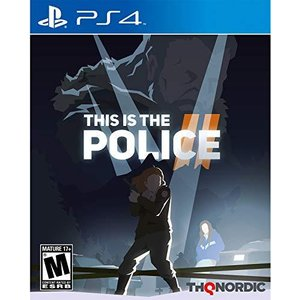 This Is The Police 2 (輸入版:北米) - PS4 bbmarket