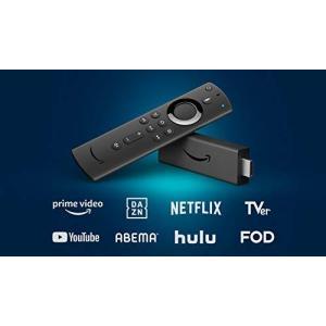Fire TV Stick 4K - Alexa対応音声認識リモコン付属 | ストリーミングメディアプレーヤー|bbmarket