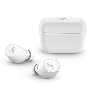 Sennheiser ゼンハイザー Bluetooth 完全ワイヤレスイヤホン CX 400BT True Wireless WHITE, ドイツ本社|bbmarket