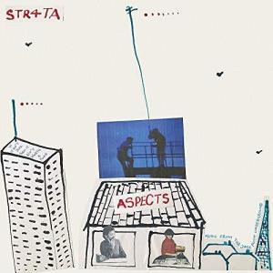 Aspects [解説・歌詞対訳 / ボーナストラック収録 / 国内盤CD] (BRC663) bbmarket