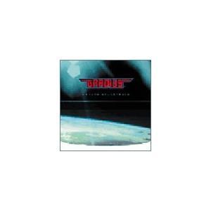 「グラディウス」アーケードサウンドトラック bbmarket