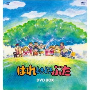 TVアニメーション はれときどきぶた DVD BOX bbmarket