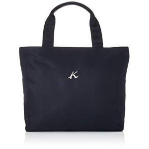 [キタムラ] A4サイズ対応 トートバッグ R-0686 レディース ダークブルー/アイボリー [紺] 10911 bbmarket