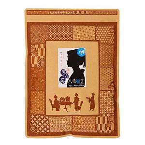 八重撫子 国産 黒豆茶 ティーバッグ 300g (3g×100包) くろまめ お茶 健康茶 野草茶 bbmarket