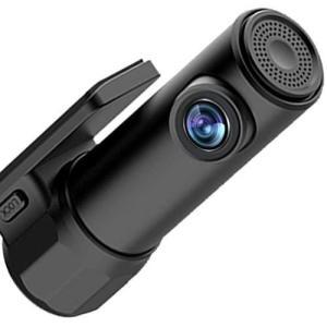 AGM WIFI ドライブレコーダー Gセンサー内蔵 駐車 監視 スマホ連動 音声録音 ループ録画 170度広角撮影 360度回転 高画質 小型軽量 bbmarket