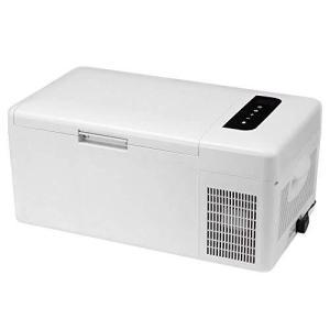 Bonarca 車載対応 冷蔵冷凍庫 15L [氷点下まで脅威の冷却スピード] AC/DC( 12V / 24V )電源対応 bbmarket