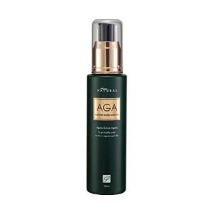 Dr.AGAシリーズ ヒト幹細胞養毛剤 エージーエーナチュラルスカルプエッセンス|bbmarket