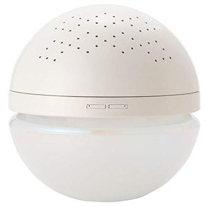マジックボール ベーシック 空気清浄機 有害物質を除菌 消臭 ホワイト|bbmarket