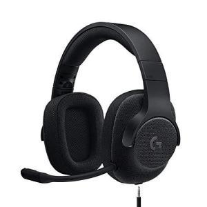 Logicool G ロジクール G ゲーミングヘッドセット G433BK PS5 PS4 PC Switch Xbox 有線 Dolby 7.1ch bbmarket