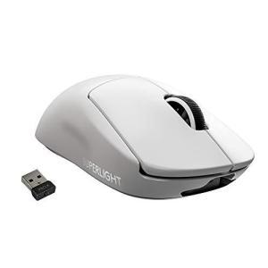 Logicool G ロジクール G PRO X SUPERLIGHT ゲーミングマウス ワイヤレス 自社史上最軽量63g未満 LIGHTSPEED bbmarket