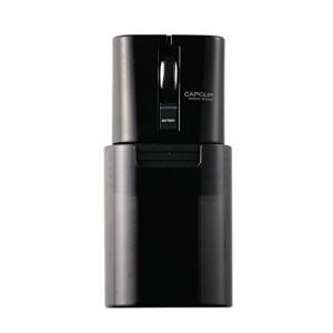 エレコム マウス Bluetooth (iOS対応) Sサイズ 小型 3ボタン 静音 クリック音95%軽減 モバイル 充電式リチウムイオン電池 CAP bbmarket