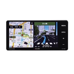 デンソーテン イクリプス(ECLIPSE) カーナビ AVN-D8W ドライブレコーダー内蔵 地図無料更新 地デジ(ワンセグ/フルセグ)/VICS W bbmarket