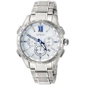 [セイコーウォッチ] 腕時計 ブライツ FLIGHT EXPERT クリスマス 1,000本 SAGA223|bbmarket