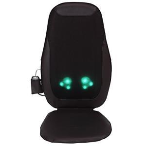 ALINCO(アルインコ) シートマッサージャー 3モード切替 (肩・腰・背中) ヒーター機能搭載 どこでもマッサージャー モミっくす Re・フレッシ|bbmarket