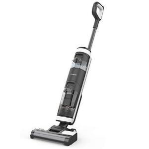 【令和進化版】Tineco 掃除機 水拭き floor one s3 吸引 パワフル コードレス 水そうじき 静音 乾湿両用 フロア 除菌機能 家電|bbmarket