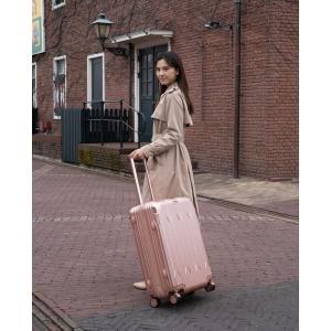 スーツケース 大型 Lサイズ 軽量 旅行用品 ...の詳細画像1