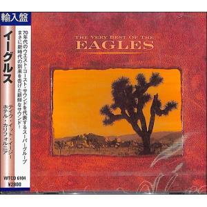 イーグルス テイク・イット・イージー 《洋楽》  《CD》   CD|bbooks