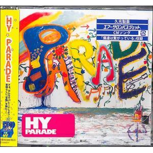 HY PARADE   CD