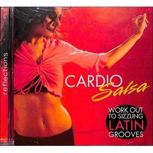Cardio Salsa/reflections   CD|bbooks