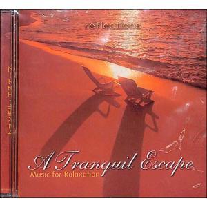 トランキル・エスケープ   CD|bbooks