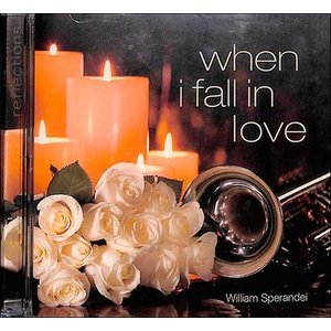 when i fall in love   CD|bbooks