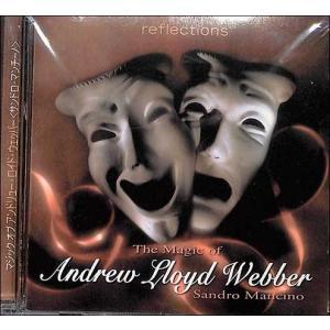 マジック オブ アンドリュー・ロイド・ウェッバー/サンドロ・マンチーノ   CD|bbooks