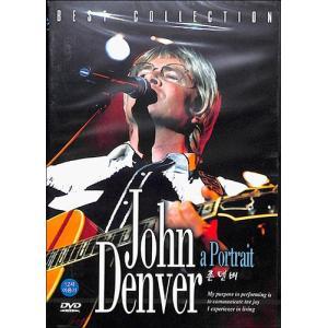 ジョンデンバー 黒 DVD 送料無料