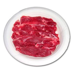 しゃぶしゃぶ 羊肉 生ラム 200g|bbq