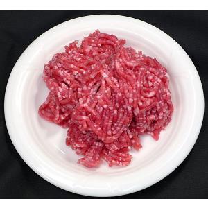 豚肉 国産 挽肉 ひき肉 挽き肉 (やまざきポーク青森県産) 100g 赤身80%|bbq