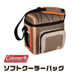 【Coleman】コールマン ソフト クーラー with リムーバブル ライナー クーラーボックス ...