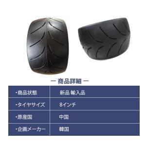 電動キックボード 2020 MERCANE ワイドホイール プロ専用 スペアタイヤ|bbrbaby|05