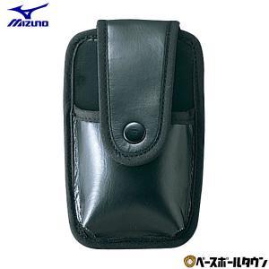 ミズノ 審判用品 野球 ハケ袋(2ZU-212用) 2ZA268|bbtown