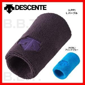 デサント リストバンド 日本製 12cm 大谷翔平着用モデル 1ヶ入 取寄 メール便可|bbtown