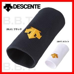 デサント リストバンド 日本製 15cm 中島卓也着用モデル 1ヶ入 取寄 メール便可|bbtown