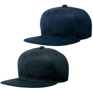 ミズノ オールメッシュ 六方型 練習帽 キャップ 野球 野球帽 ベースボールキャップ 12JW7B10 帽子