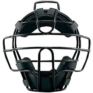 ミズノ 軟式審判マスク アンパイアマスク 軟式 野球 1DJQR140 審判員 主審|bbtown