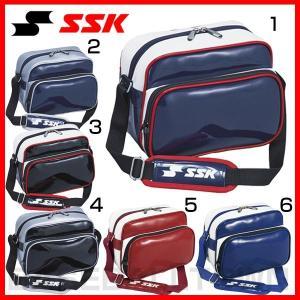 SSK ミニショルダーバッグ 野球 バッグ刺繍可 有料  取寄|bbtown