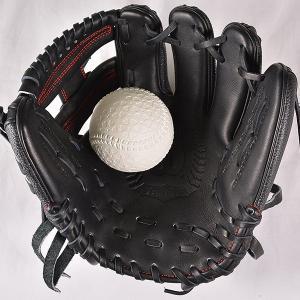 トレーニンググローブ 野球 右投げ ウイルソン ブラックSS Wilson デュアル トライ ハード WTAHTQD6H|bbtown|05