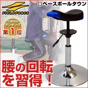 スウィングチェアー バッティング用 フォーム矯正 スイングチェアー 野球 FBTC-5060 フィールドフォースメンズ|bbtown