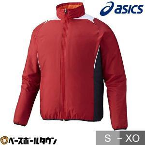 グランドコート 野球 アシックス asics BAG011 グラウンドコート アウター グラコン 防寒 アウター メンズ 秋冬 男性 bbtown