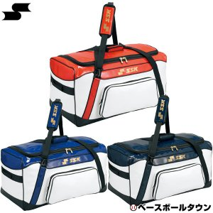 SSK バッグ 野球 ヘルメット兼キャッチャー用具ケース 約125L BH9001 かばん 鞄 部活...
