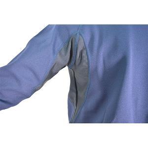 メール便可 デサント 野球 アンダーシャツ ジュニアハイネック長袖リラックスフィットシャツ 軽量保温 JSTD-652 少年用 メンズ|bbtown|14