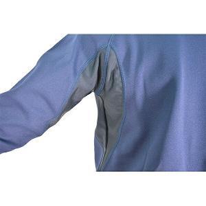 メール便可 デサント 野球 アンダーシャツ ジュニアハイネック長袖リラックスフィットシャツ 軽量保温 JSTD-652 少年用 メンズ|bbtown|08