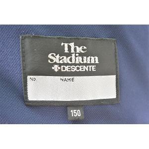 メール便可 デサント 野球 アンダーシャツ ジュニアハイネック長袖リラックスフィットシャツ 軽量保温 JSTD-652 少年用 メンズ|bbtown|09