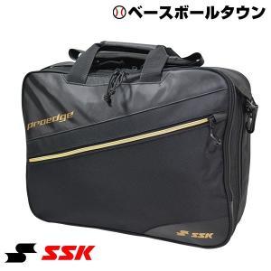 SSK マネージャーバッグ 野球 プロエッジ 約20L EBA4005F|bbtown