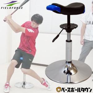野球 バッティング用スウィングチェアー フォーム矯正 スイングチェアー 練習用品 FBTC-5060 フィールドフォース ラッピング不可|bbtown