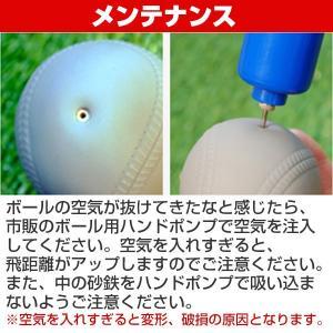 野球 練習 アイアンサンドボール 軟式M・J号サイズ 重さ約3倍 インパクトパワーボール FIMP-681J FIMP-721M フィールドフォース|bbtown|07