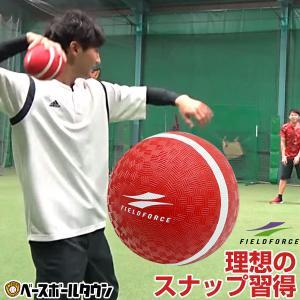 野球 スローイングマスター キャッチボール イップス ウォーミングアップ ピッチング 投球 練習用用品 FPG-5 フィールドフォース