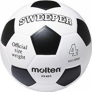 サッカーボール モルテン スウィーパー 4号球 FF451 P5_SCメンズ|bbtown